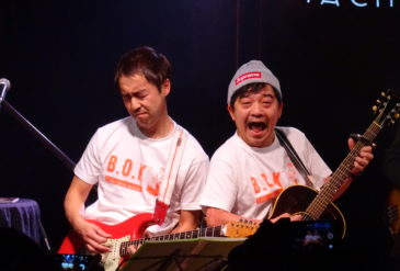 B.O.K 町田まほろ座 追加公演決定!